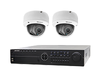 Hikvision-package 2