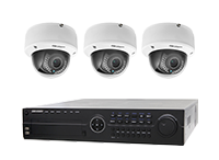 Hikvision-package 3