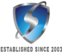 CCTV Security System Singapore Logo